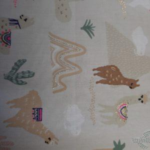 coton lamas